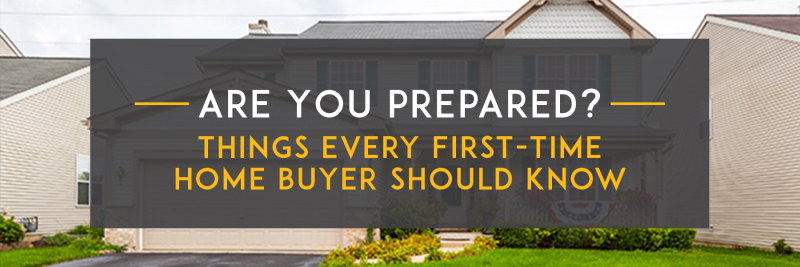 Vahe Hayrapetian LA - Things First Time Home Buyers Must Know!!